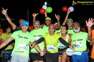 6th Airtel Hyderabad Marathon