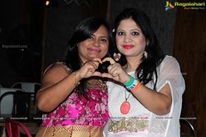 Bonnya Lahiry Chattopadhyay