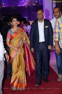 DVV Danayya Daughter Wedding