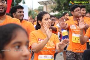 Hyderabad 5K Fun Run