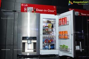 LG Tech Show 2016