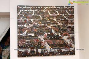 Om Soorya Art