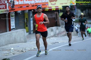 Hyderabad Runners Society