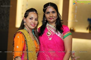 Radha Ashtami Celebrations