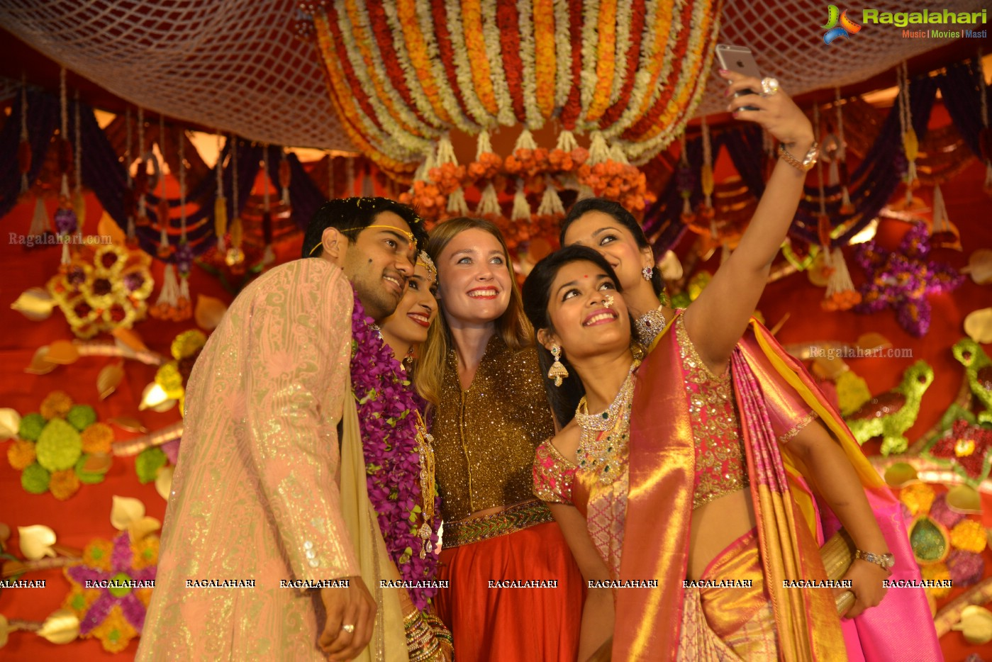 What Will My Scars Look Like after Breast Reduction? Plastic Akshara real wedding photos