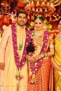 Pranav-Swathi Wedding