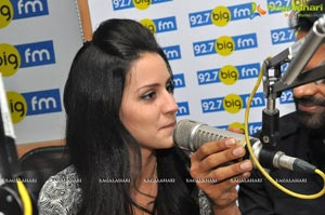 Thikka Team BIG FM