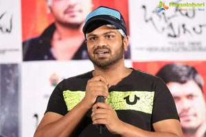 Okkadu Migiladu Trailer Released