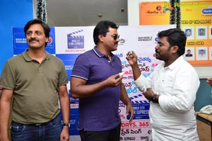 Ungarala Rambabu Song Launch