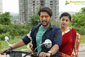 Ego Telugu Cinema Stills