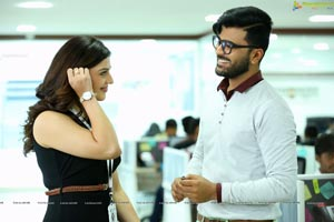 Mahanubhavudu Movie Gallery
