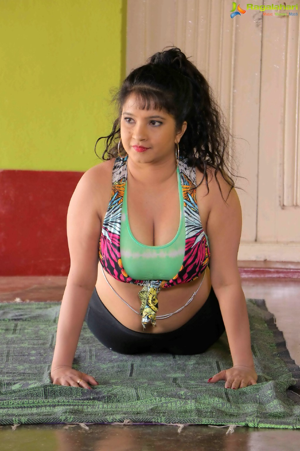 images Shubha Poonja