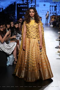 Lakme Fashion Week Autumn-Winter 2017