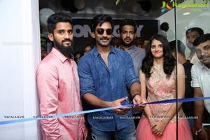 Toni and Guy Film Nagar Branch