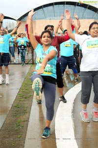 Airtel Hyderabad Marathon 2017 - 10K Run