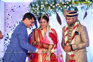 Ajay and Richa Wedding