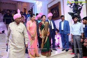 Ajay and Richa Wedding