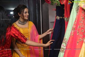Akruthi Designer Studio Launch