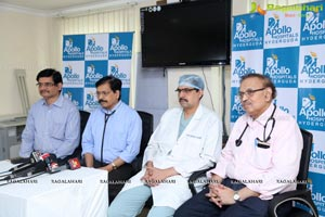 Apollo Hospitals Cardiologists