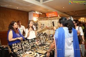 Araaish Exhibition
