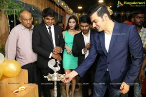 Arbaaz Khan hosts The Grilled Rabbit Launch Party