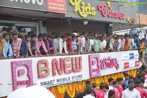 B New Mobile 28th Store in Kurnool