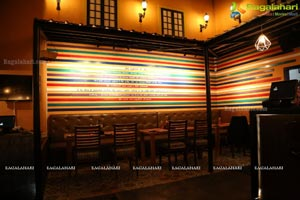Barcelos Portuguese Food Chain Restaurant
