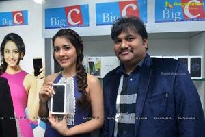 Big C Mobile Store in Guntur