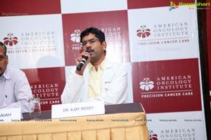 American Oncology Institute Pressmeet