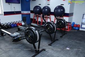 F45 Gym Launch at Sindhi Colony by Nikhil Siddarth