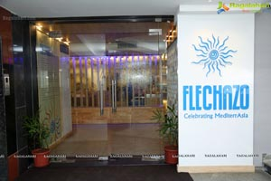 Flechazo Restaurant Launch