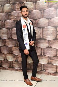 GFA Mr and Miss India Competition