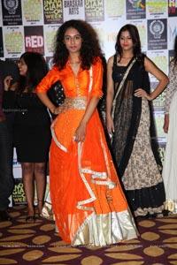 India Glam Fashion Week 2017 Curtain Raiser