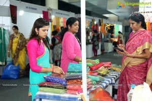 In Styl Exhibition Hyderabad