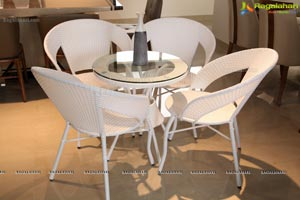 Lifestyle Furniture Launch