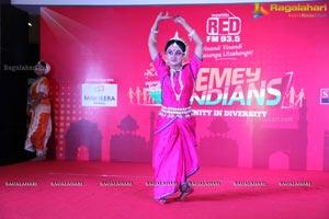 Memey Indians RED FM 93.5