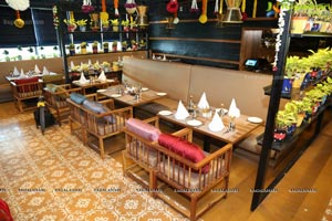 Mirchis Restaurant Launched in Hitech City