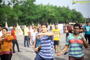 Friendship Day Celebrated @ Physical Literacy Days