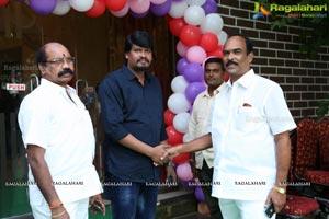 Raja Vari Ruchulu Launch