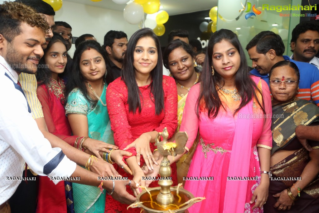 Photos rashmi gautam launches be you salon at kondapur - Miton cucine forum ...