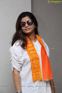Samanvay Ladies Club Lord Ganesha Celebrations