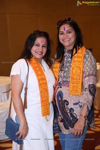 Samanvay Ladies Club Lord Ganesha Celebrations
