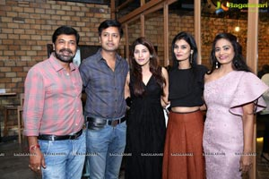 Shilpa Singh Freindship Day Party
