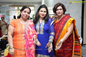 Shraddha Ladies Club Teej Event