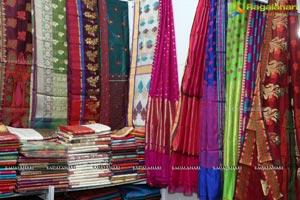 Silk India Expo - 2017