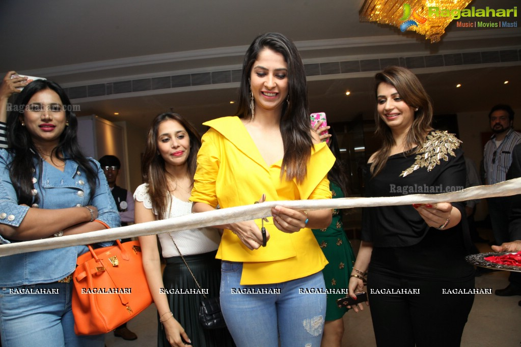 Photos splurge divalicious hyderabad by mebaz at taj krishna - Miton cucine forum ...