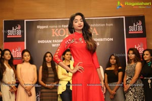 Sutraa Fashion Show
