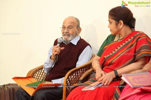 A Symphony of Temple Bells Book Release