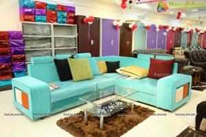 Tamannaah Tirumala Furnitures