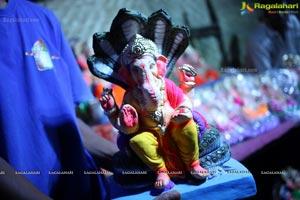 Vinayaka Chavithi Idols